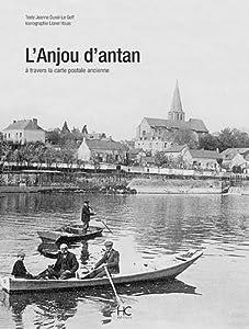 "Afficher ""L'Anjou d'antan"""