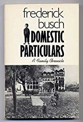 Busch Domestic Particulars