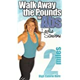 Walk Away the Pounds for Abs 2 Miles High Calorie Burn