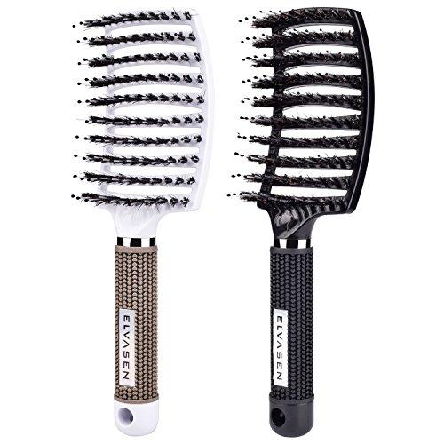 Buy hairbrush for long tangled hair