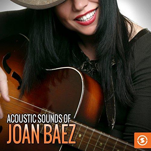 Acoustic Sounds of Joan Baez