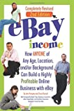 eBay Income, Cheryl L. Russell and John N. Peragine, 1601384416
