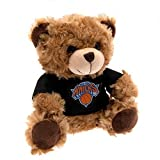 New York Knicks Official Basketball Gift T-Shirt Bear - A Great Christmas / Birthday Gift Idea For Men And Boys