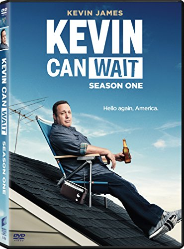 DVD : Kevin Can Wait: Season One (Widescreen, , Dolby, AC-3, 3 Pack)