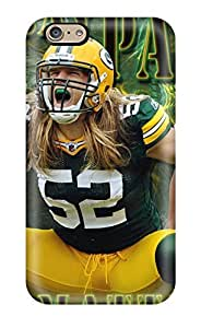 Rowena Aguinaldo Keller's Shop Hot 2820344K667758925 greenay packers NFL Sports & Colleges newest iPhone 6 cases