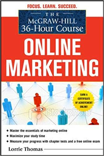 The McGraw-Hill 36-Hour Course: Online Marketing (McGraw