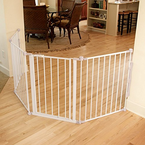 Flexi Extra Wide Gate