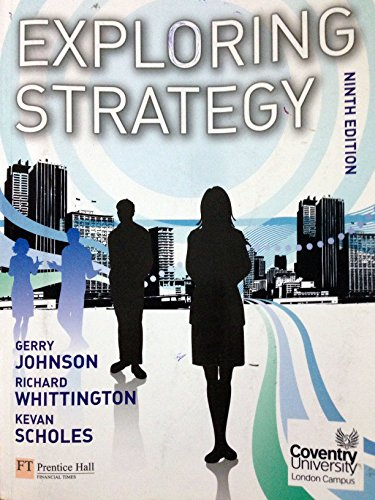 exploring-strategy-text-cases-custom-edition-coventry-university-london-campus