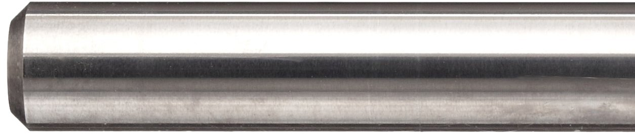 Pack of 1 Slow Spiral 140 Degree TiAlN Finish Straight Shank 7.2mm Diameter x 114mm Length YG-1 DH453 Carbide Dream Extra Long Drill Bit
