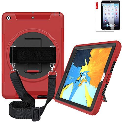 iPad Air Case Screen Protector