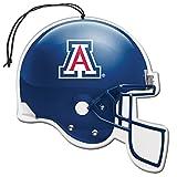NCAA Arizona Wildcats Auto Air Freshener, 3-Pack