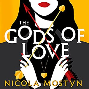 The Gods of Love Audiobook