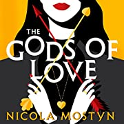 The Gods of Love av Nicola Mostyn