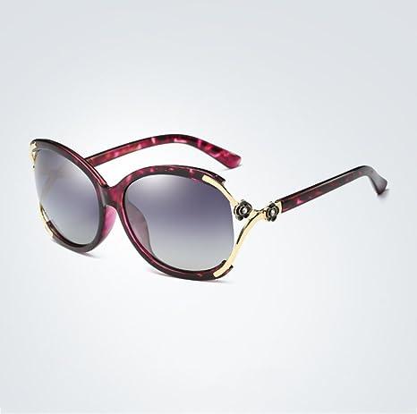 Gafas De Sol Polarizadas para Mujer Gafas De Sol Grandes ...