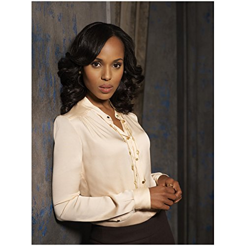 Kerry Washington 8x10 Photo Parenthood - Django Unchained - Ray - Ray Of Ray Pics