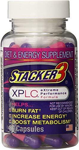 stacker 3 xplc rezultatele pierderii în greutate