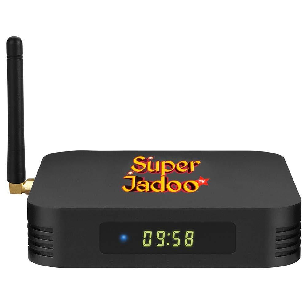 JADOO 5S JADOO5S 4K Ultra HD Quad CORE 2GB RAM by Jadoo