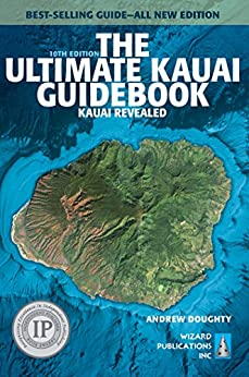 Ultimate Kauai Guidebook Revealed ebook