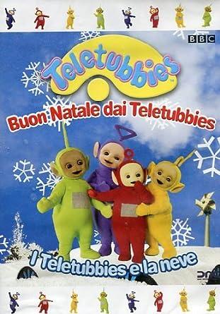 Scaricare video teletubbies italiano