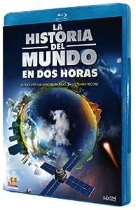 La Historia Del Mundo En Dos Horas [Blu-ray]