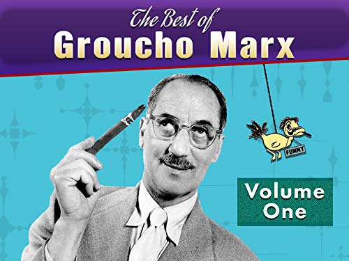 The Best of Groucho on Amazon Prime Video UK