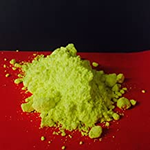 Sulfur Powder 99.8% Pure Two Pound