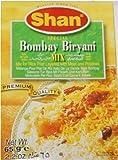 Shan Masala Bombay Biryani Mix, 2.1 Ounce