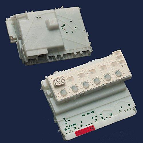 Genuine OEM 676961 00676961 Bosch Dishwasher Control Board Unit 00665410