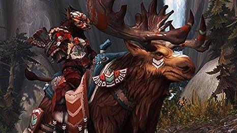 World Of Warcraft: Battle For Azeroth - Edición Estándar ...