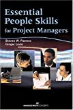 img - for Essential People Skills for Project Managers book / textbook / text book
