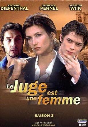 florence larrieu le juge est une femme