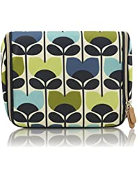 Gifts & Sets by Orla Kiely Climbing Rose Hanging Wash Bag