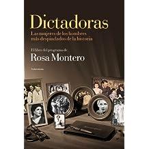 Dictadoras: Las mujeres de los hombres más despiadados de la historia