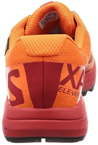 Salomon XA Elevate Gore-Tex Laufschuhe - SS18 Orange