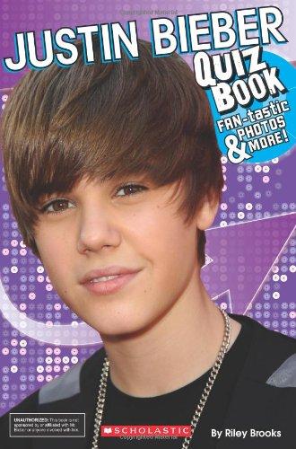 Justin Bieber Quiz Book PDF