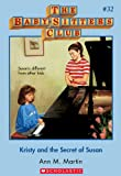 Kristy and the Secret of Susan (Baby-Sitters Club, 32) by Ann M. Martin front cover