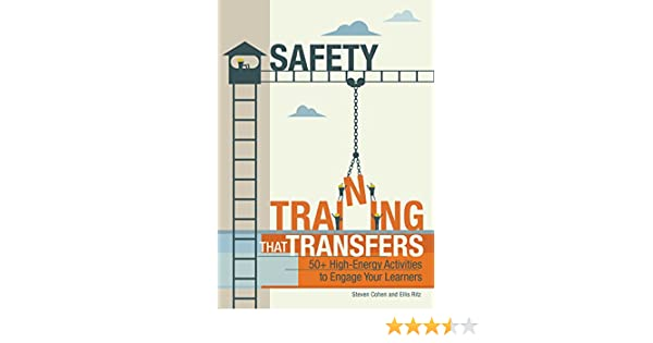Amazon com: Safety Training That Transfers: 50+ High-Energy