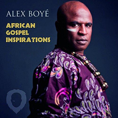 African Gospel Inspirations
