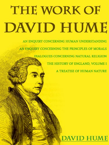 hume inquiry concerning human understanding