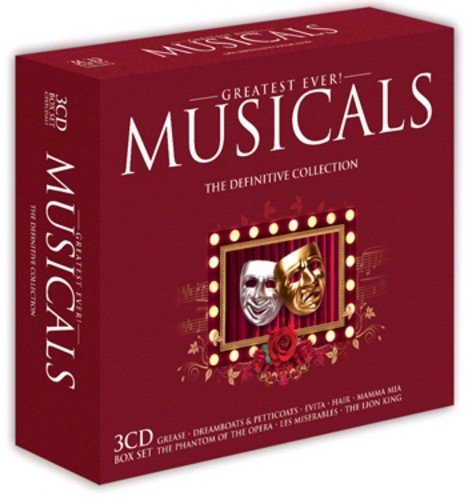Greatest Ever Musicals