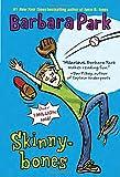 book 12 year old boy - Skinnybones