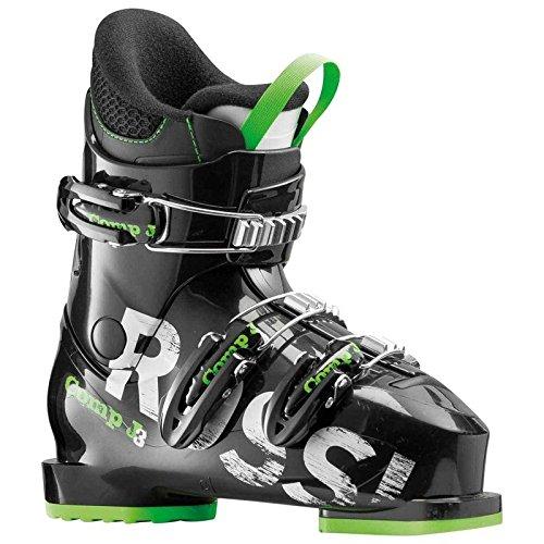 - Rossignol Comp J3 Ski Boots Kids Sz 2 (21.5)