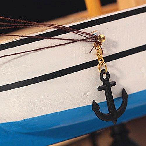 Review Kangkang@ Wooden Ship Model