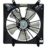 Universal Air Conditioner FA 50109C A/C Condenser Fan Assembly