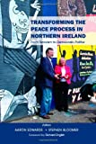 img - for Transforming the Peace Process in Northern Ireland: From Terrorism to Democratic Politics book / textbook / text book