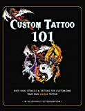 Great Book of Tattoo Designs, Revised Edition: More than 500 Body Art