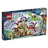(US) LEGO Elves 41176 - Der geheime Marktplatz