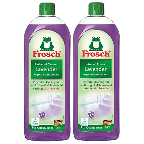 Frosch-Natural-Lavender-Universal-All-Purpose-Cleaner-Concentrate-750-ml-Pack-of-2