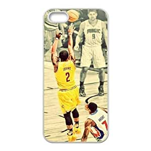 Kyrie Irving Unique Design Case For Iphone 6 4.7 Inch Cover , New Fashion Kyrie Irving Case