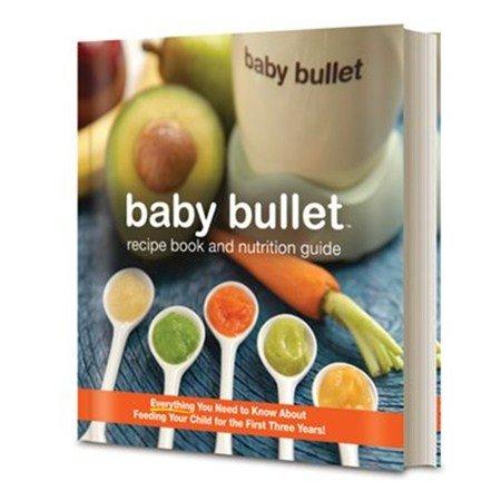 Baby Bullet Recipe Nutrition Guide